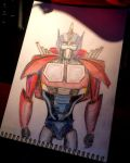 Pencil Prime by Darst-Llah