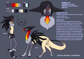 OLD Soul Ref by soulwithin465