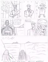 Chronicles of Blood: Blood Brothers Page 2 by BloodSung