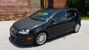 My GTI by TacoAce