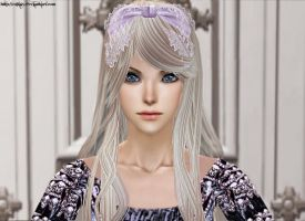 APH - Ice Doll by CSItaly