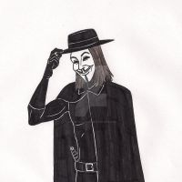 Remember Remember the 5th of November by 13foxywolf666