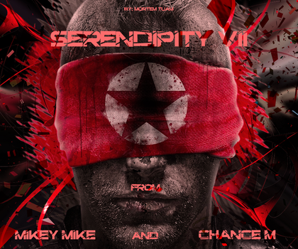 Serendipity VII RED by iDroidd