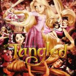 Tangled Gif by TomyEditionsLovato