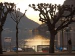 Lake Lugano by Milkshake308