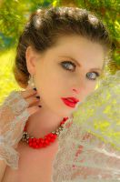 Southern Belle by nikongriffin