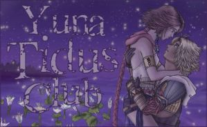 Yuna Tidus Club by Jessami