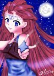 Crimson Luna by Twilly-Chan1034