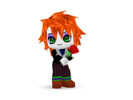 Another Mad Hatter Buddypoke by madhattersgirl95