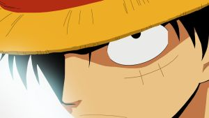 One Piece Luffy Silent V01 by TheGameJC