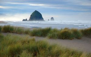 Canon Beach by 32tsunami