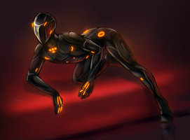 Rinzler by Pikishi