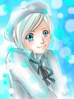 APH Naive by MaryIL