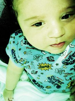 Liam Philip by My27thDay