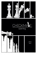 Checkmate Title Card by abonny