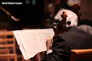 at the orchestra 2 by faily-o-mcfailson
