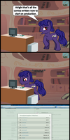 Consult Your Doctor Before Using by bronybyexception