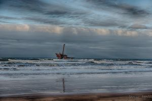 Forgoten (HDR) by agelisgeo
