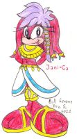 Jani-Ca by germanname