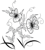 flower png by roula33