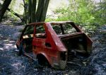 fiat 126p by thunderstorm1991