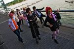 BLUE EXORCIST: Lead the way! by Tavick