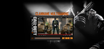 Call of Duty Black Ops 2 Enterpage by ReaperOne