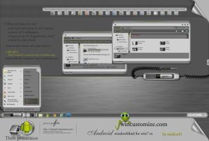 Android Windowblind by coolcat21