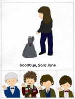 Goodbye Sarah Jane by whosname