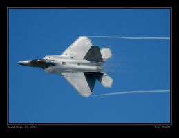 Wing Vortices by jdmimages