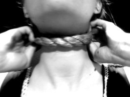 Noose by X-Green-Eyed-Emo-X