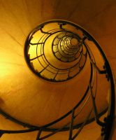 Spiral remembrance by jayware