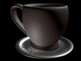 leather cup XD by thefallenone3296