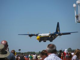 Blue Angels 2 by mystangelwingsstock