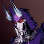 Hidden Cyclonus 5B by TheButterfly