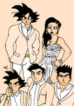 DBZ/Empire by Breezykiid94