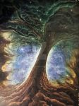 The Tree of Life by FireIrbis