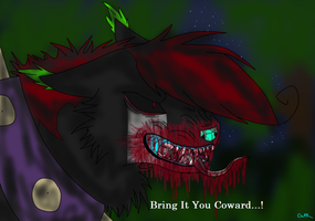 Bring It by BloodyMisery15