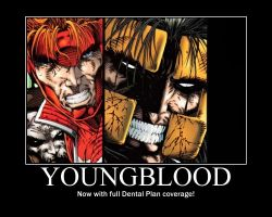 Motivation - Youngblood by Songue