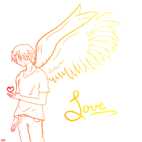 [APH] Not About Angels by BaisePrinsu