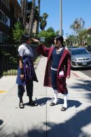 Sasuke and Edo Tensei Itachi Poke by miss-a-r-t