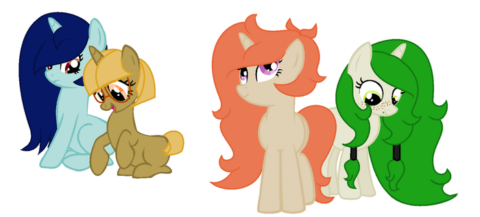 This is because I was Bored by Jessi-Draws