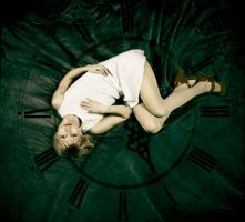 Beyond the limit of time by KatrinaStranger
