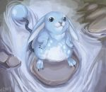 150+ project: azumarill by edface
