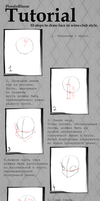 RU: 10 steps to draw winx face by florainbloom