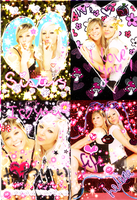 purikura by lacerate666
