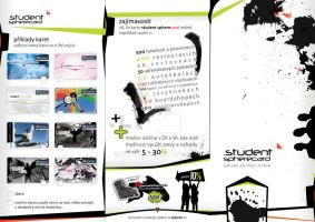 sscFLYER.front by xapU7