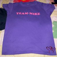 Team Mike by Imalshen