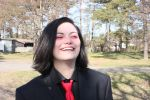 Gerard Arthur Way Cosplay 10 by CPECV-chocoholic