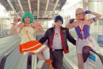 The Macross Triangle by DianaBlack